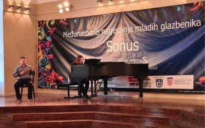 Izvrsni rezultati đakovačkih glazbenika u Križevcima