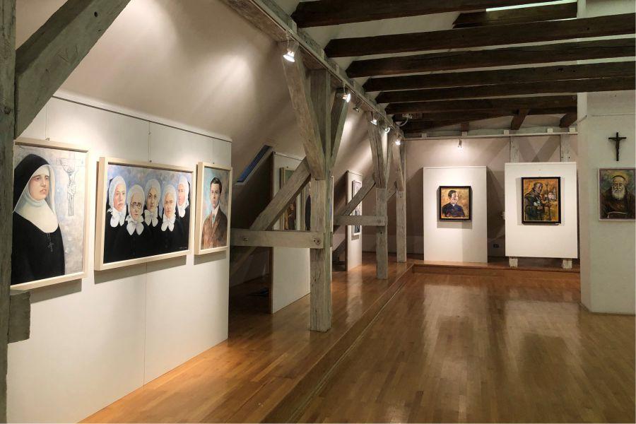 Spomen-muzej biskupa Josipa Jurja Strossmayera, Foto: FB