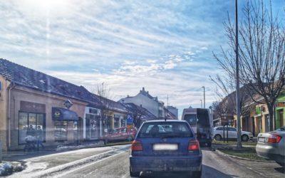 [ANKETA] Kako smanjiti prometnu gužvu u Ulici bana Josipa Jelačića?
