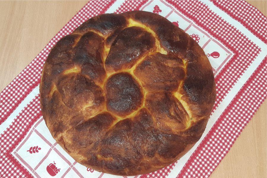 Uskrsni slani kolač, Foto: Srednja strukovna škola Antuna Horvata