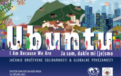 Svjetski dan socijalnog rada