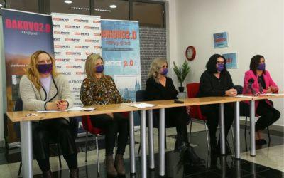"""Most Đakovo: """"Žene moraju biti akteri u oporavku lokalnog gospodarstva"""""""