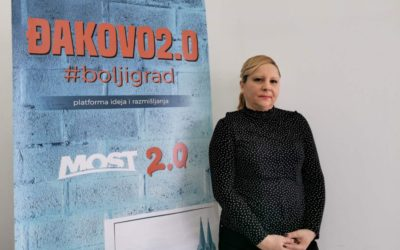 """[VELIKI INTERVJU] Irena Gluhak Forempoher: Mojim dolaskom na vlast neće više biti """"naših"""" i """"njihovih"""""""