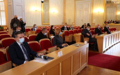 Nastavlja se subvencioniranje stambenih kredita u Osječko-baranjskoj županiji