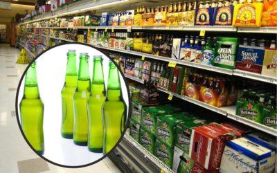 Ukrao tri piva u trgovini, a zatim udario djelatnicu!