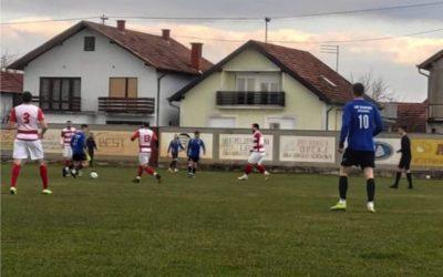 Jurjevčani za vikend odigrali dvije pripremne utakmice