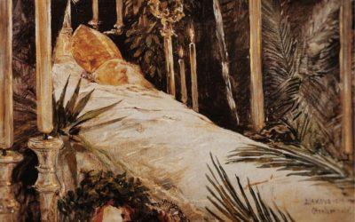 Na današnji dan preminuo je Josip Juraj Strossmayer