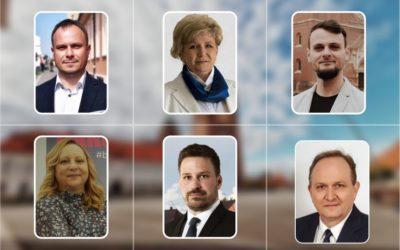 Rezultati lokalnih izbora 2021. u Đakovu