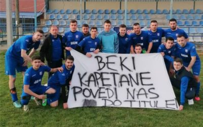Odigrano 15. kolo Lige NS Đakovo