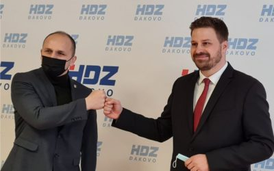 Marin Mandarić kreće po novi gradonačelnički mandat