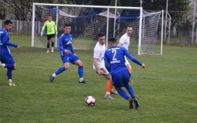 Nogometaši napreduju prema završnici prvenstva