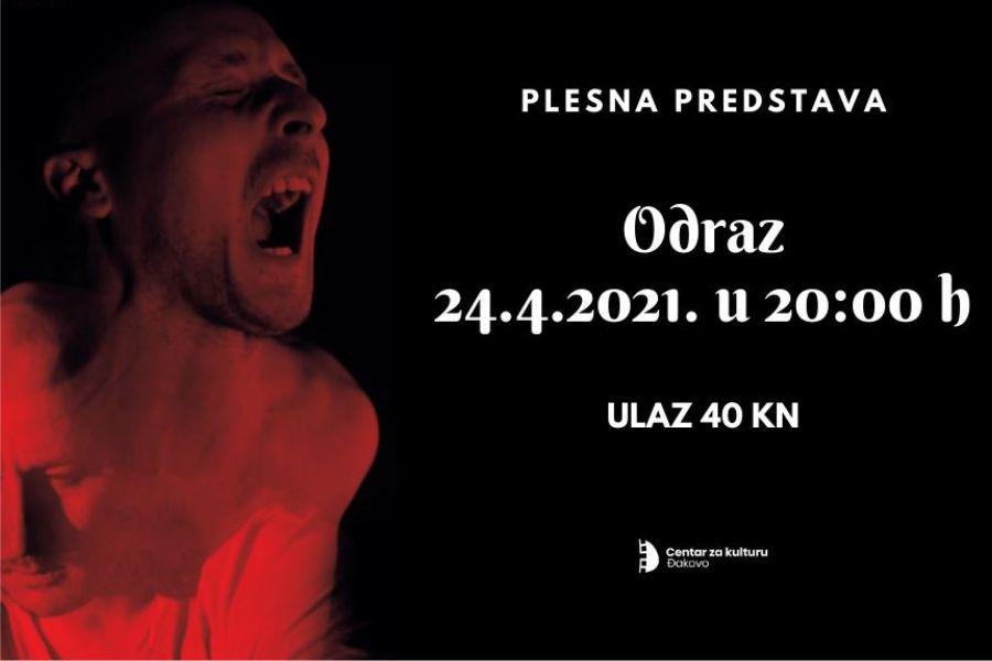Predstava Odraz_Foto_Centar za kulturu
