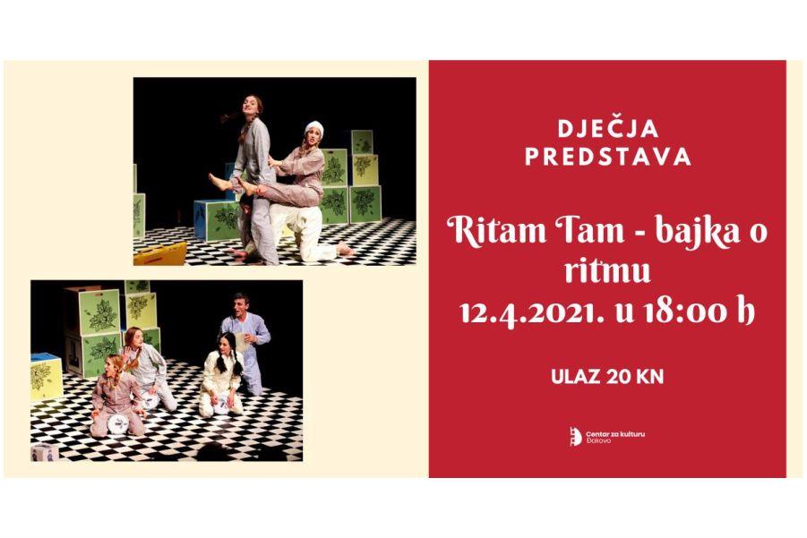 Ritam Tam, Foto: Centar za kulturu