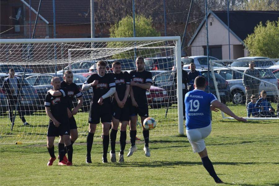 Slavonija vs Hajduk2, Foto: Miro Šola