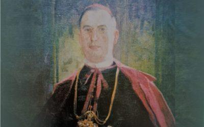 Na današnji dan rođen je biskup Antun Akšamović