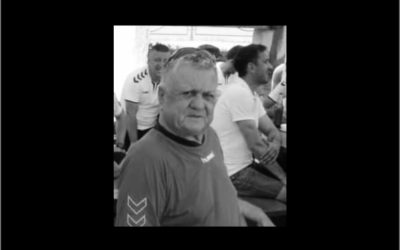 Preminuo Jure Markotić