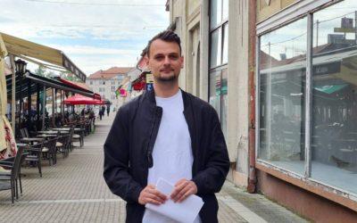 Marko Berberović o pitanjima postavljenim Gradu i dobivenim odgovorima