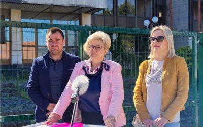 Mirjana Adrić: Svrhu Mimozi naći ćemo na referendumu s građanima