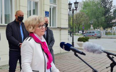 Mirjana Adrić: Pravo na rad pripada svima, a ne samo odabranima