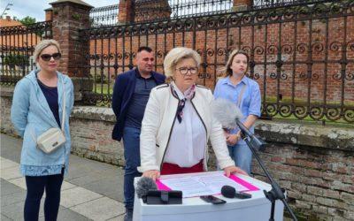 Mirjana Adrić: Pozivam birače da glasaju za promjene