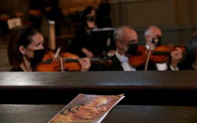 Pogledajte fotogaleriju s koncerta Zagrebačke filharmonije