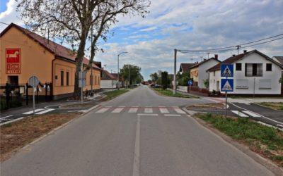 Novo dječje igralište u Račanovoj, staze u Domjanićevoj i Šenoinoj