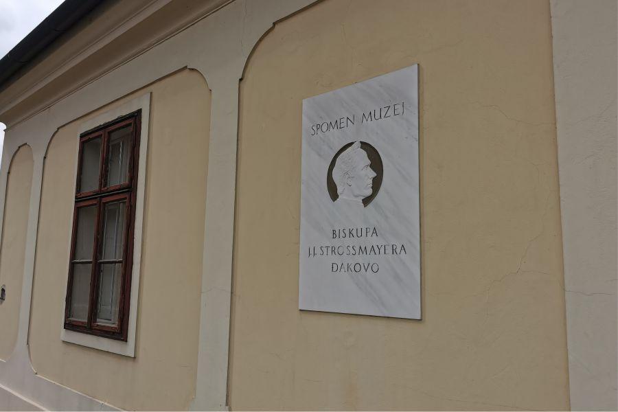 Spomen-muzej biskupa Josipa Jurja Strossmayera_Foto_Moje Đakovo