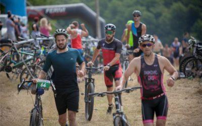 Triatlon Borovik održava se 3. srpnja