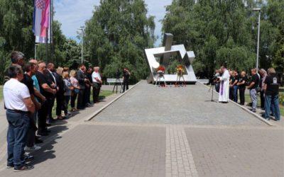 Udruga veterana 122. brigade HV Đakovo obilježila 14. obljetnicu osnutka