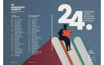 Danas započinju 24. Đakovački susreti hrvatskih književnih kritičara