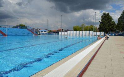 Počinju upisi za obuku neplivača na Gradskom bazenu