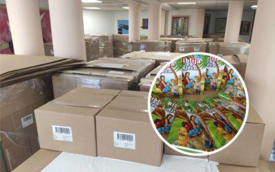 U Đakovo stiže više od 5 tisuća Biblija za djecu!
