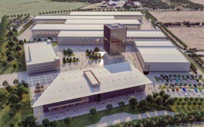 Potpisan ugovor o izgradnji Gospodarskog centra u Osijeku, rok 18 mjeseci
