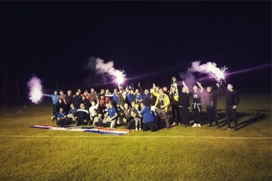 Hajduk prvak_Foto_NK Hajduk Široko Polje
