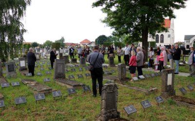 Komemoracija u znak sjećanja na žrtve holokausta