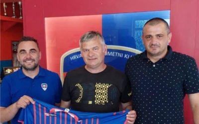 "Igor Toth novi trener HNK ""Đakovo Croatia"""