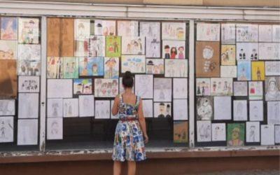 Jučer izložba likovnih radova; danas predstavljanje literarnih