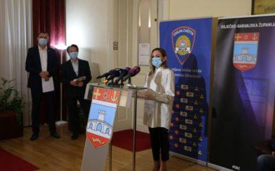 Županijski Nastavni zavod za javno zdravstvo objavio javni poziv za cijepljenje