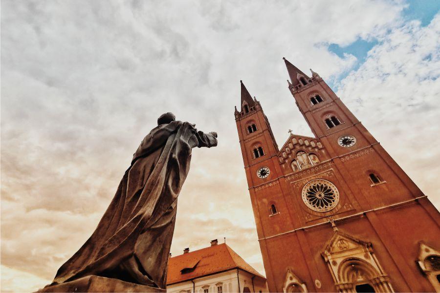 Katedrala_Foto_Moje Đakovo