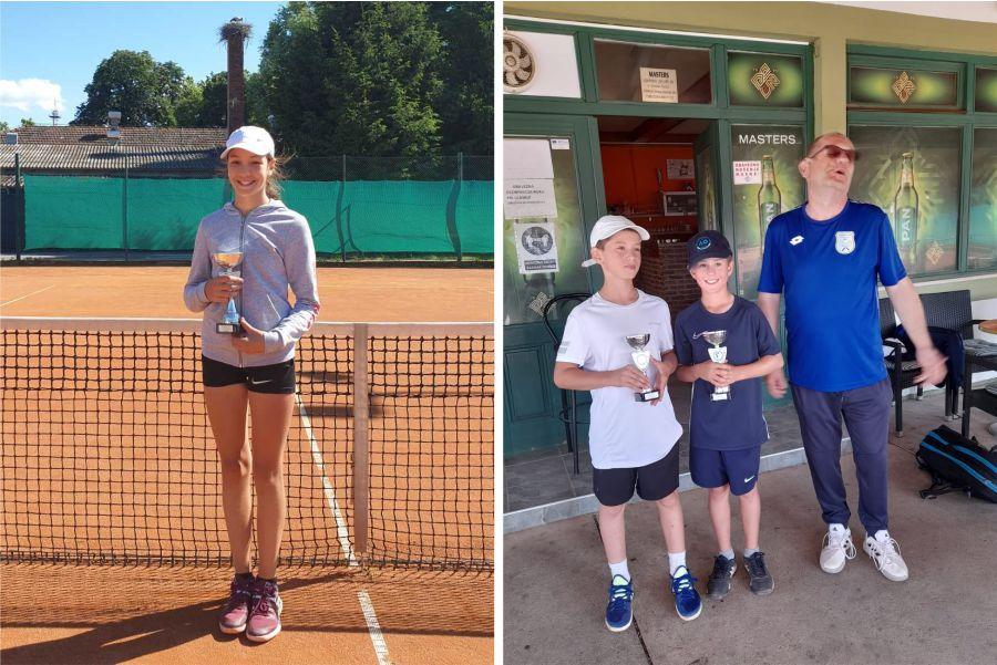 Teniski turnir u Županji_Foto_TK Đakovo