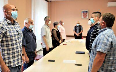 Konstituirano Vijeće Općine Punitovci