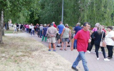 U Hrvatskoj cijepljeno 50% odraslog stanovništva