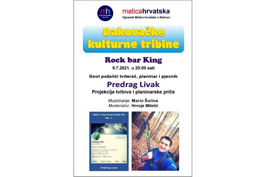 Đakovačke kulturne tribine