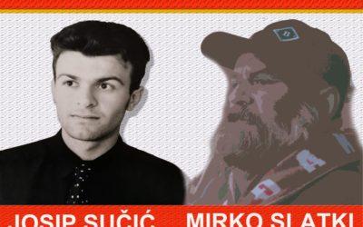 """1. Memorijalni turnir """"Josip Sučić"""" i """"Mirko Slatki"""" ovoga vikenda"""