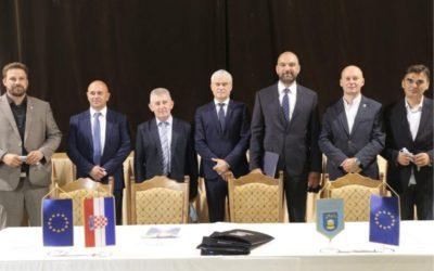 Uskoro će stanovnici Semeljaca i Đakovštine dobiti modernu vodnokomunalnu infrastrukturu