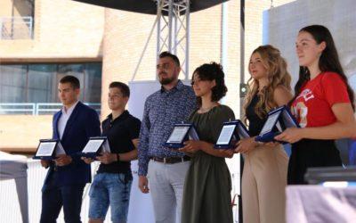 Proglašeni najuspješniji sportaši i sportski kolektivi Grada Osijeka i Županije