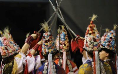 """KUD """"Tena"""" sudjelovao na međunarodnom festivalu u Koprivnici"""