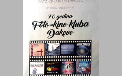 70 godina Foto-kino kluba Đakovo
