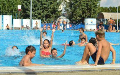 Izvrsni rezultati zdravstvene analize vode na Gradskim bazenima