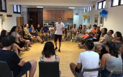 U Đakovu održan projekt razmjene mladih iz 6 europskih zemalja